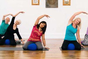 Hatha Yoga Class Leeds