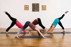 Hath Yoga class Leeds Saturday