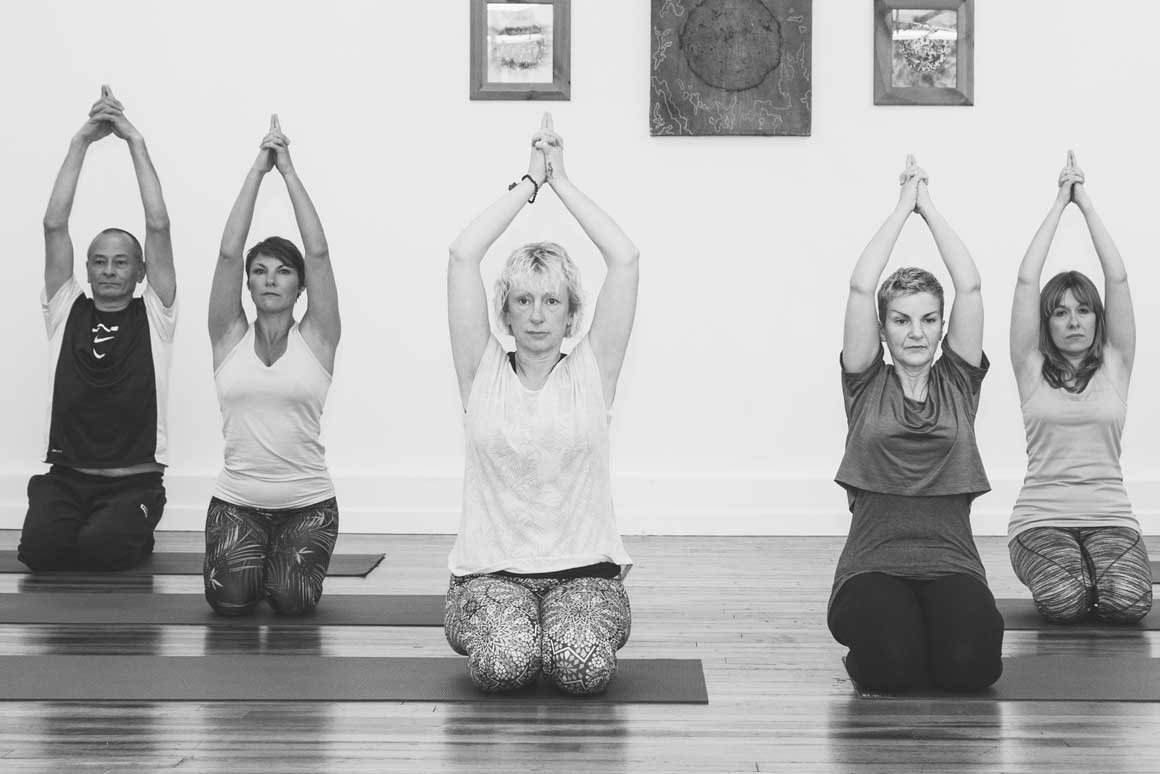 Kundalini Yoga Class Leeds