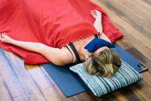 Yoga Nidra Meditation Class Leeds