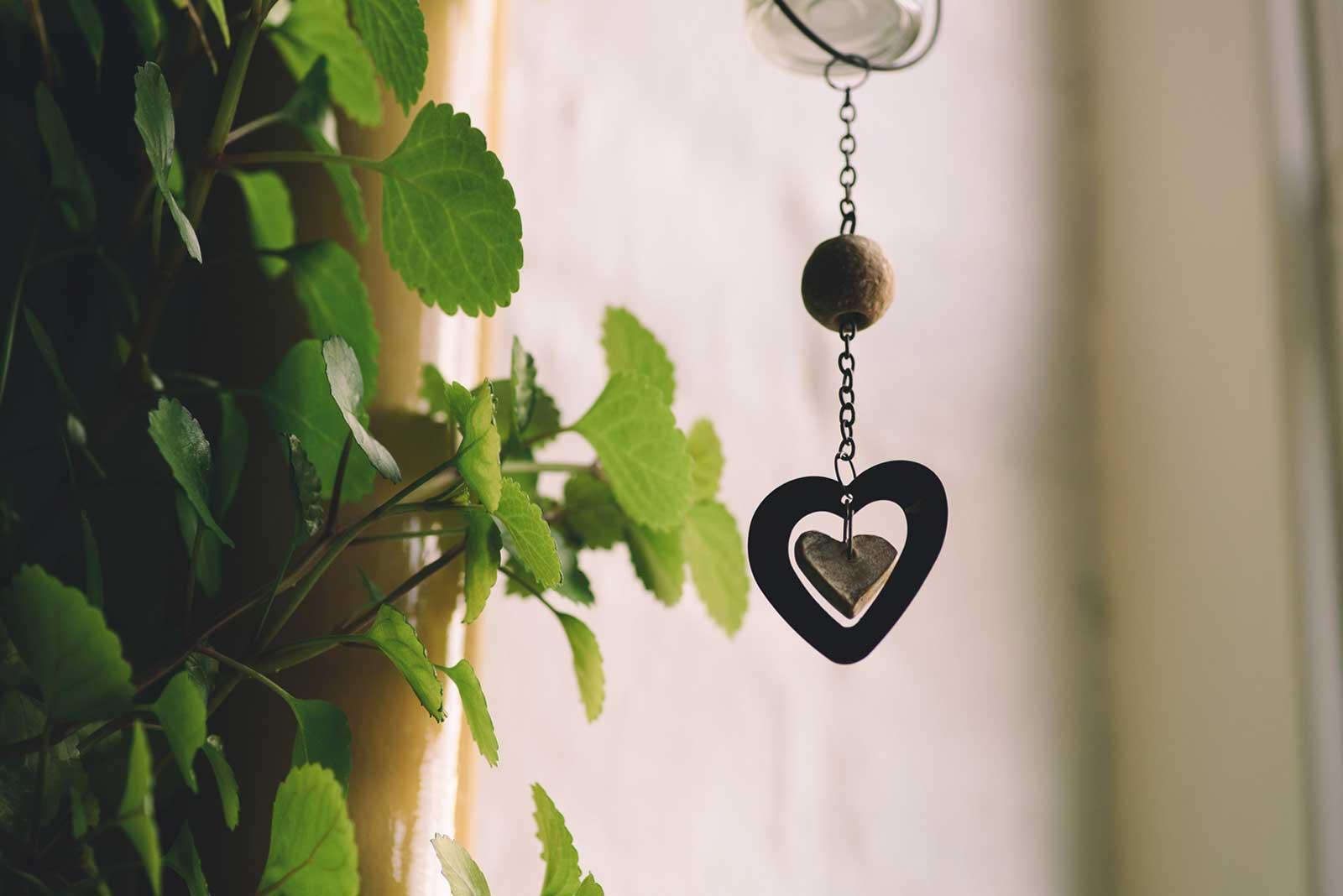 Om yoga workshop Lammas Om Heart Song