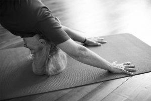 Yoga workshop Leeds Happi Healing