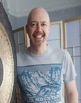 Craig Eddington yoga teacher image
